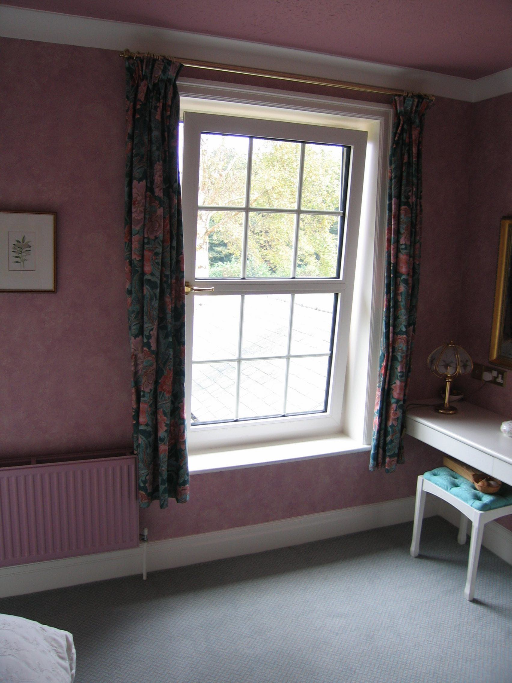European Style Windows Prices Hampshire