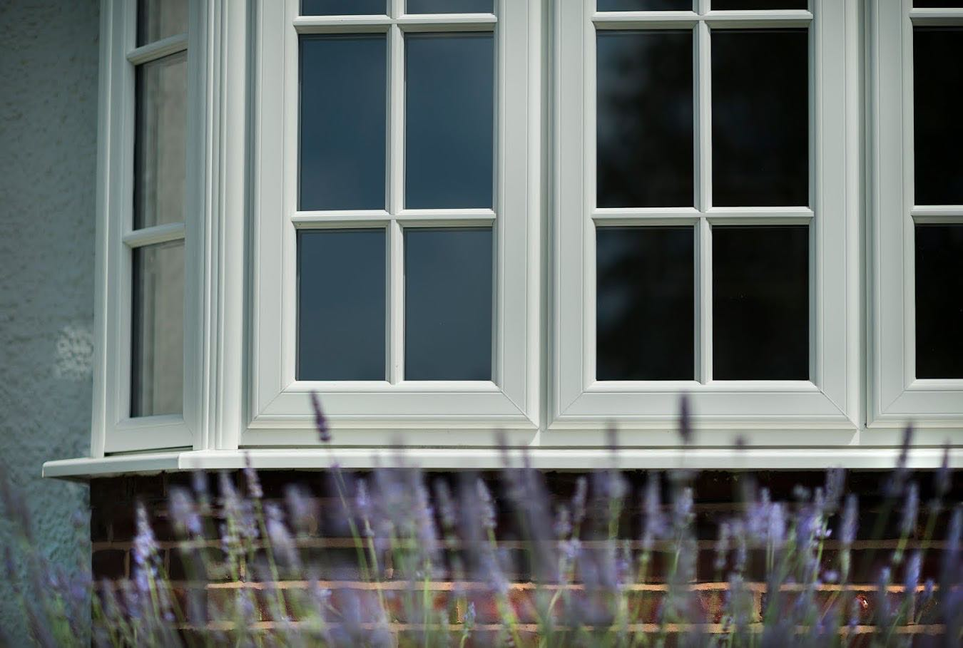 French Style Windows Prices Hampshire