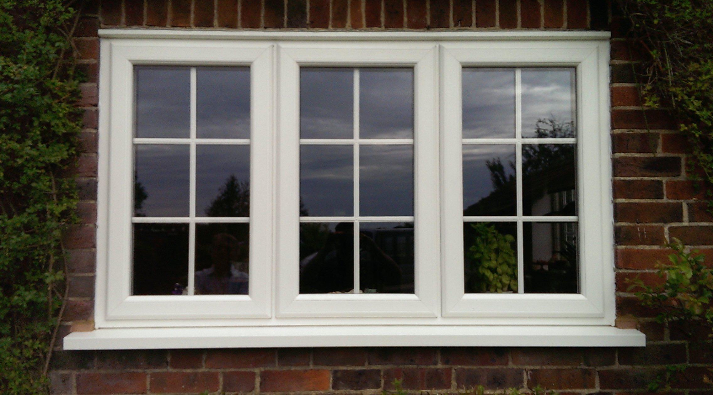 uPVC Casement Window Quote Newmarket