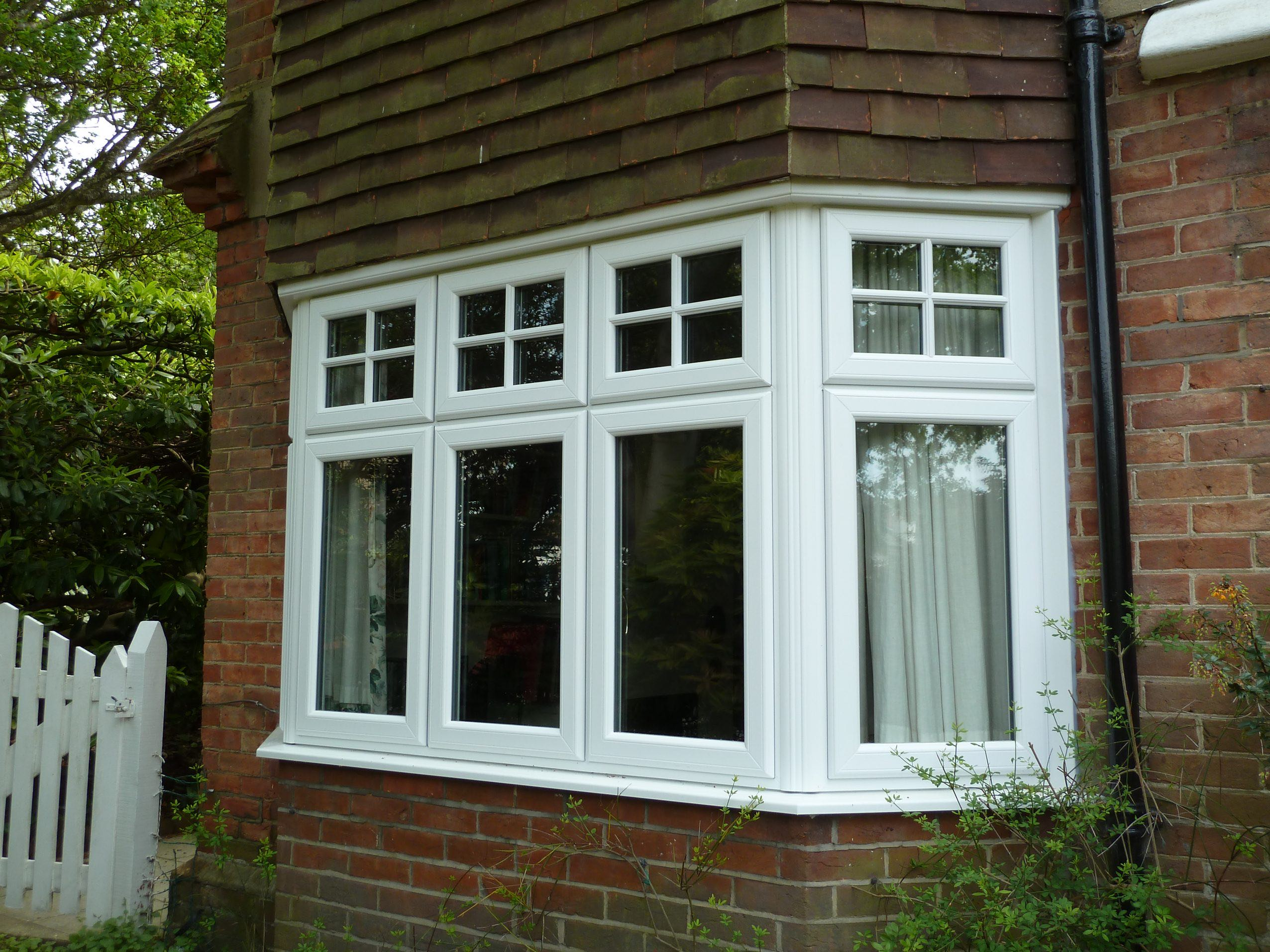 Double Glazed Windows Prices Hampshire